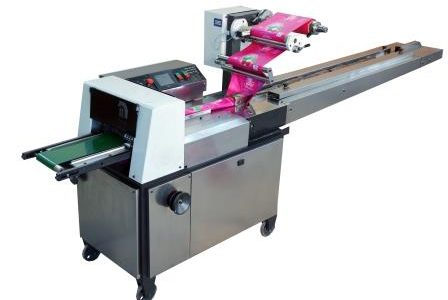 ماشین آلات بسته بندی شکلات و شیرینی