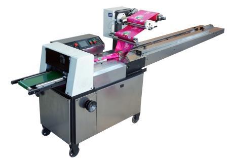 ماشین آلات بسته بندی شکلات