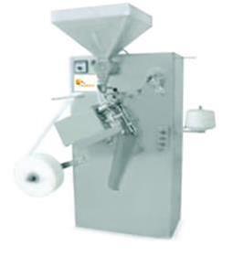 دستگاه بسته بندی چای کیسه ای برای بسته بندی چای در مدل تی