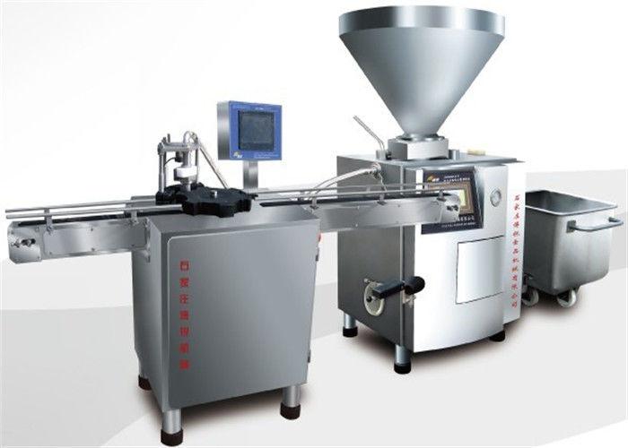 تولید و ساخت دستگاه کنسروجات گوشتی و غیرگوشتی